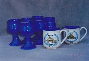 Goblets and Mugs