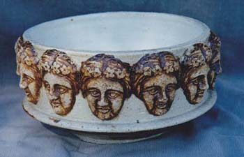 Large FACES Bowl